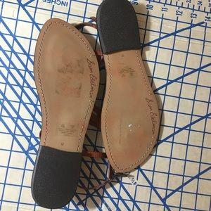 Sam Edelman Shoes - Sam Edelman size 10 nwot tribal print sandals